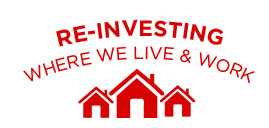 Re-investing where we live and work