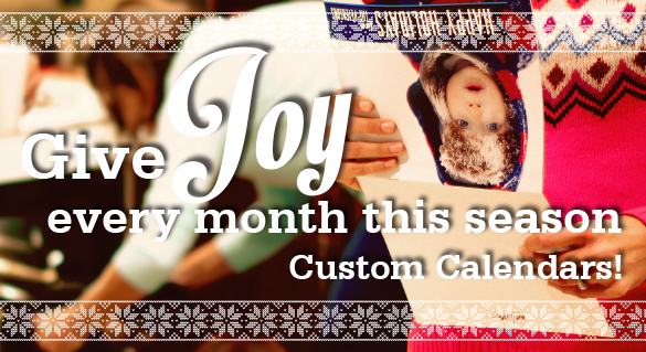 Print your personalized Calendars at DigiCOPY!